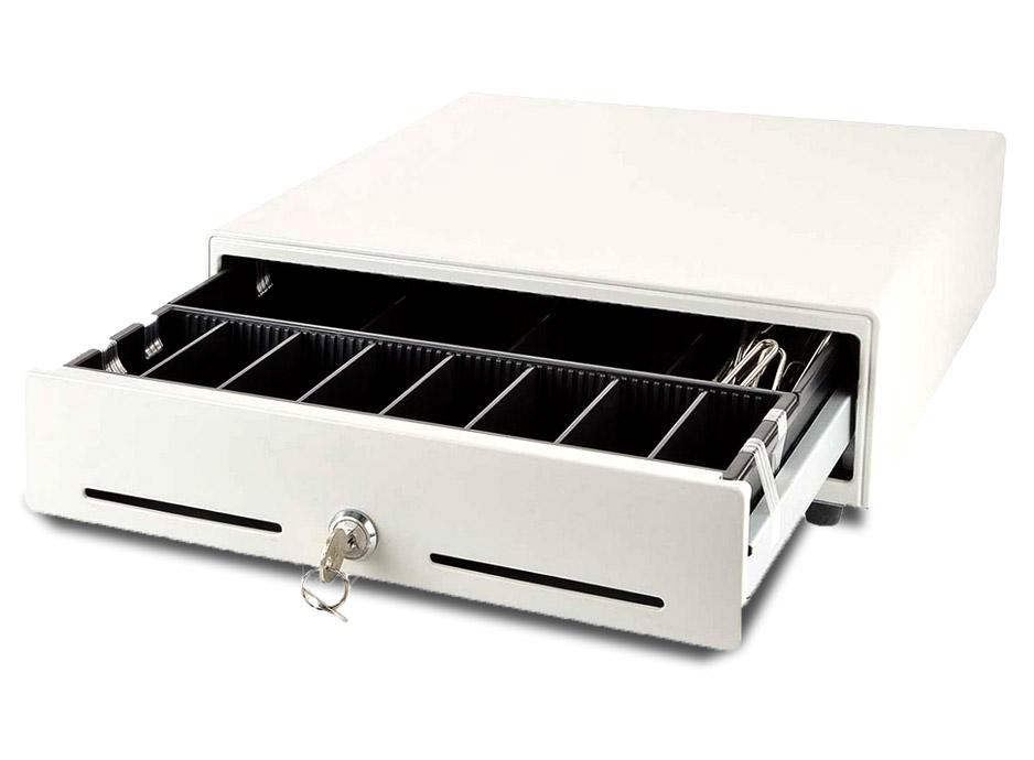 Cash Drawer - Metapace K-2 - 330 X 330 X X101mm